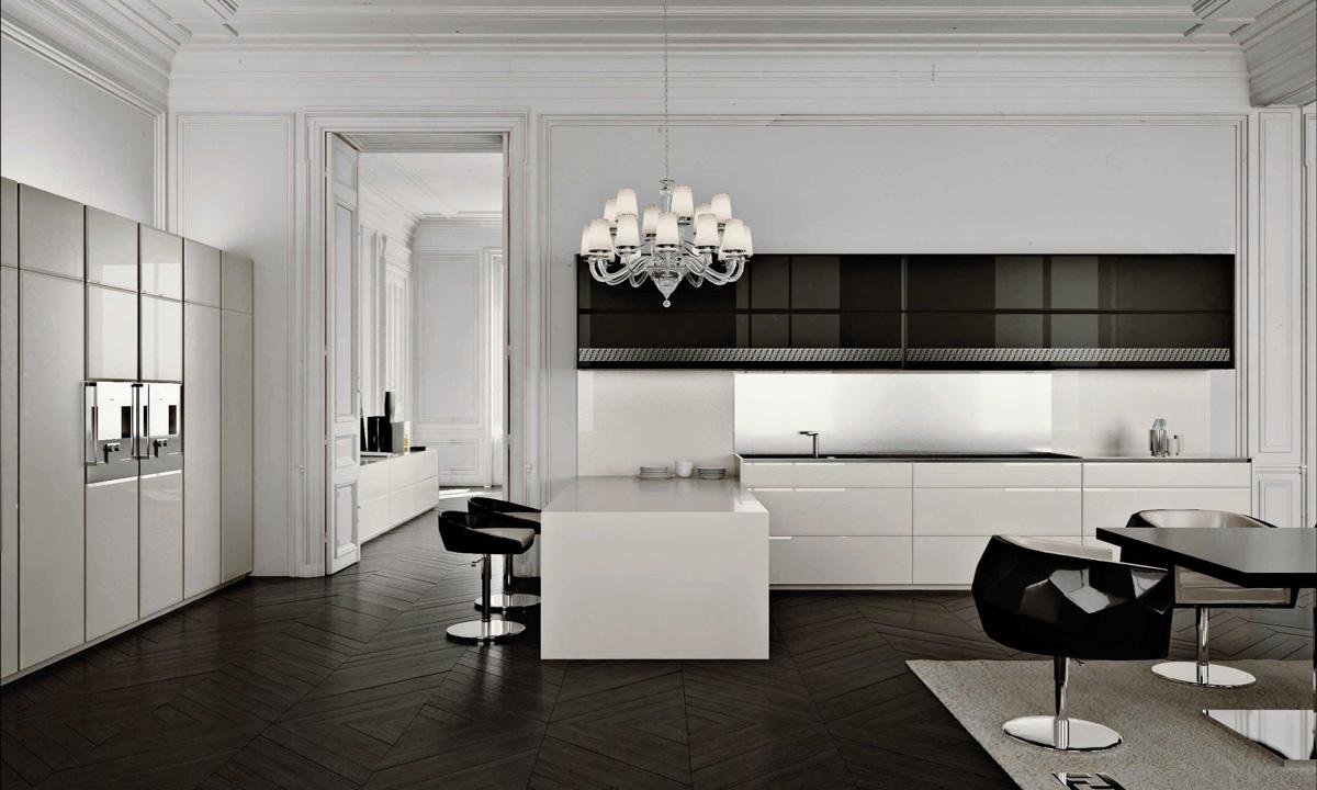 Fendi casa brands louvre gallery - Gunni cocinas ...